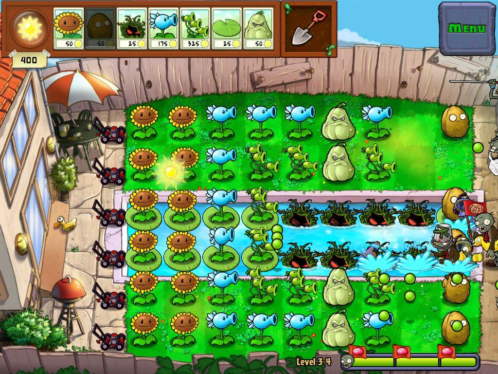 plants vs zombies hd appsized