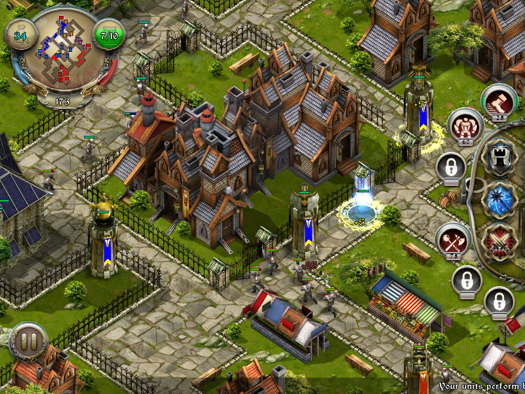 Best Kingdom Building Games For Iphone