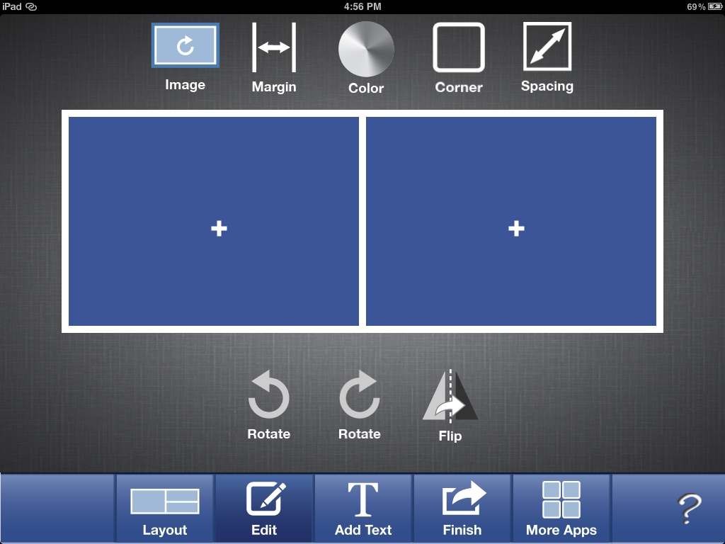 Ios App Review Cover Photo Maker For Facebook Pro Appsized